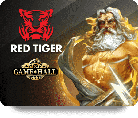 เกมออนไลน์ red-tiger
