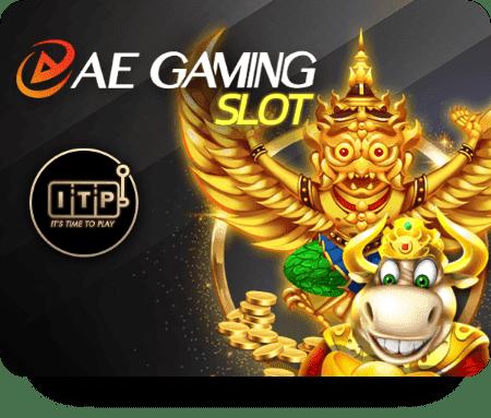 ae gaming slot
