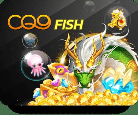 cq9 fish